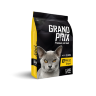 GRAND PRIX Adult Original Сух. корм д/кошек, с лососем