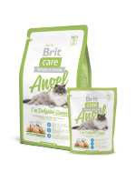Brit Care Cat Angel Delighted Senior д/пожилых кошек